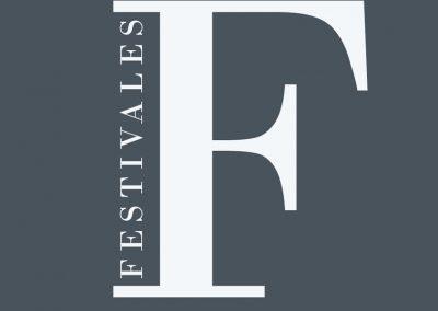 Congresos & Festivales